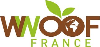 logo site wwoof france