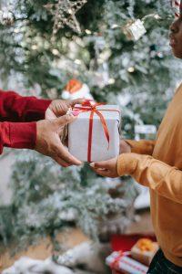cadeau à noël pour un voyageur