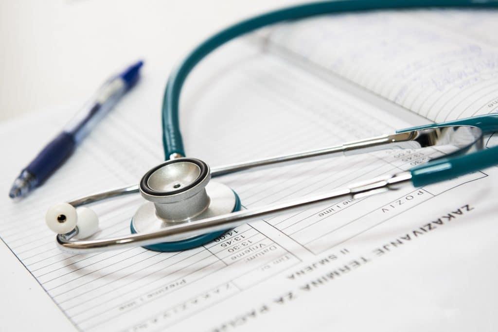 medicaments pour une visite chez le medecin